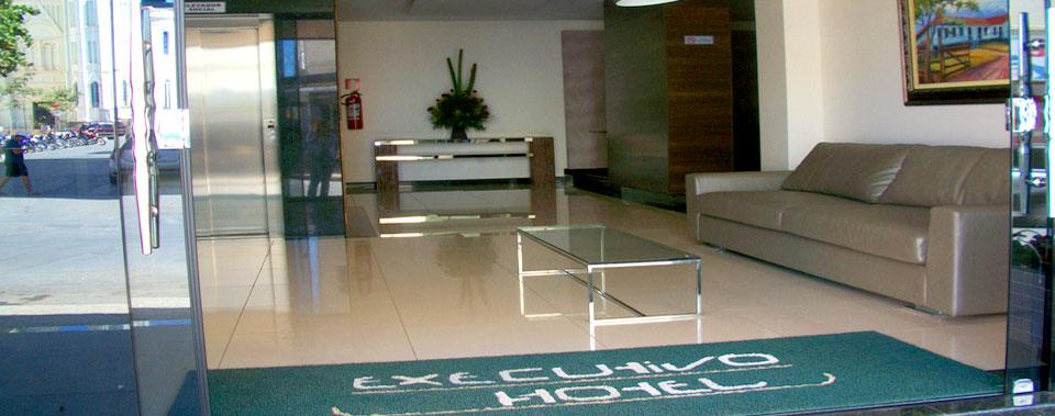 Executivo Hotel – Montes Claros – MG
